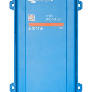 victron energy 48 volts inverter/charger