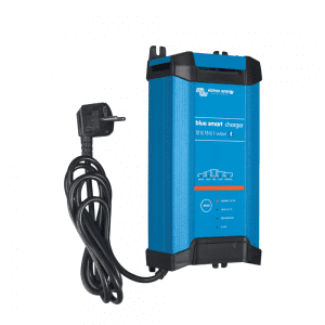 off grid battery charger