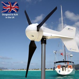 300watt marine wind turbine