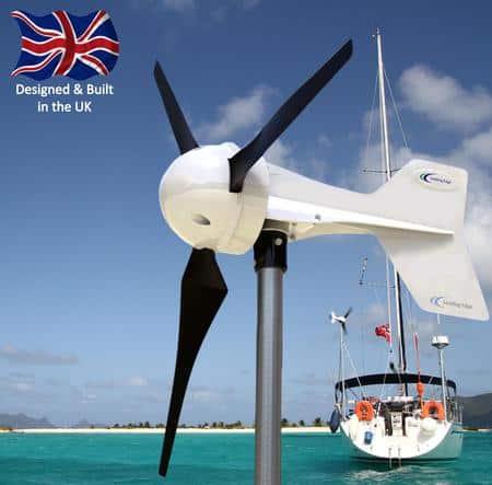 300watt marine wind turbine
