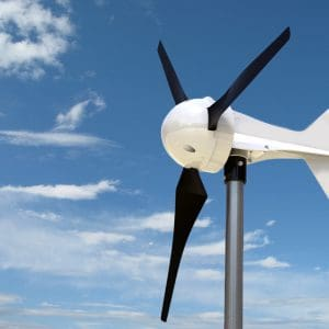 300 watt wind turbine