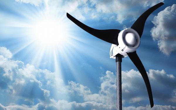 600watt wind turbine