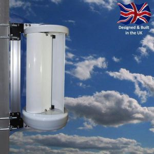 50watts wind turbine vertical axe