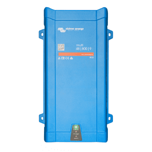 victron energy multiplus inverter charger