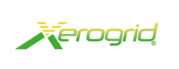 xerogrid mobile solar power