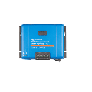 Victron SmartSolar charge controller MPPT