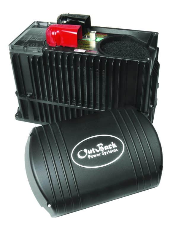outback power vfxr inverter charger
