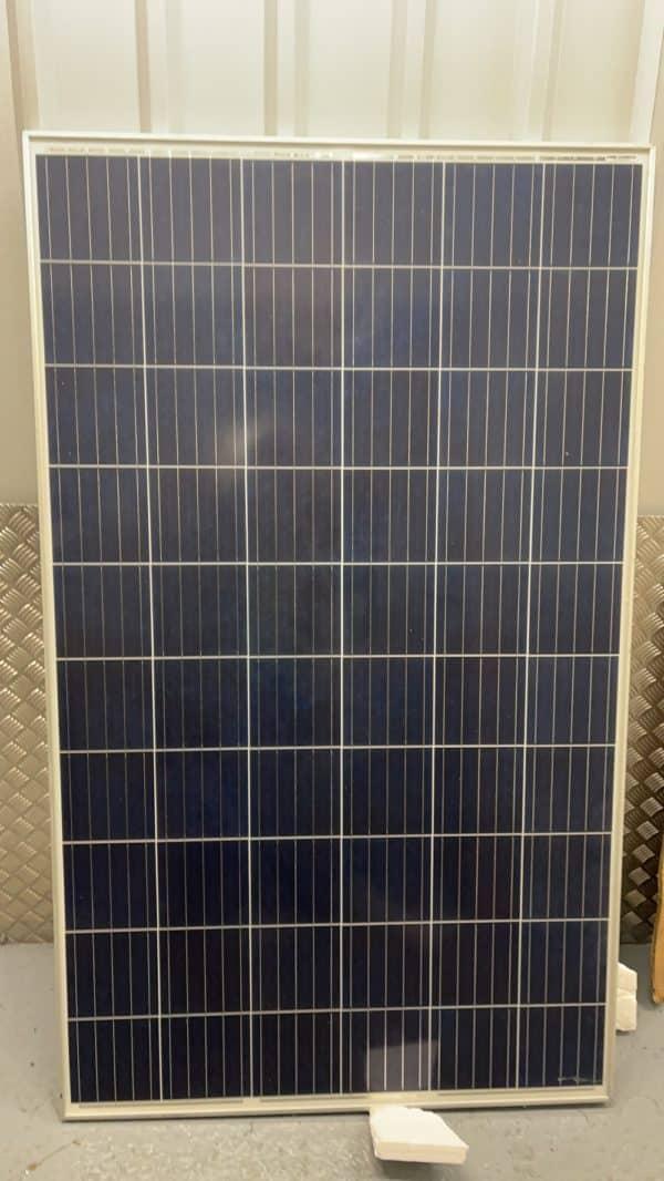 Ja cheap solar panels