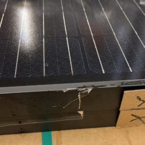 Longi cheap solar panels