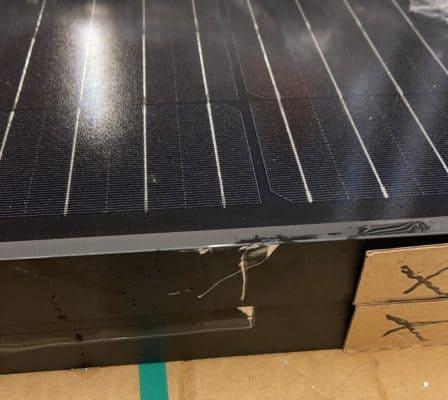 Longi cheap solar panels